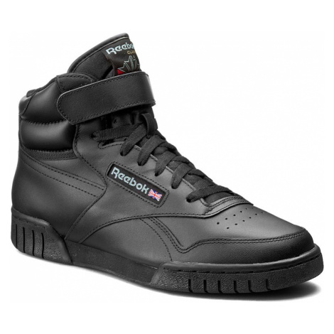 Buty Reebok - Ex-O-Fit Hi 3478 Black Int
