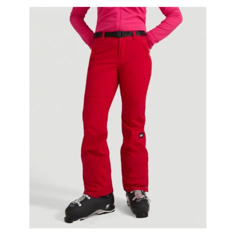 O'Neill Star Spodnie Czerwony