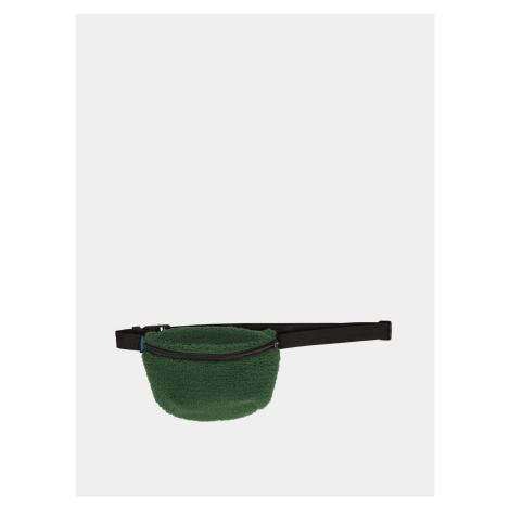 Tranquillo zielony torebka biodrowa