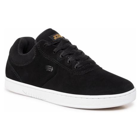 Sneakersy ETNIES - Joslin 4101000484 Black/White/Gum 979