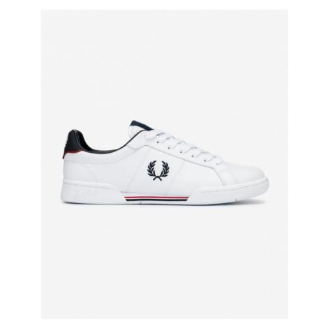 Fred Perry B722 Tenisówki Biały