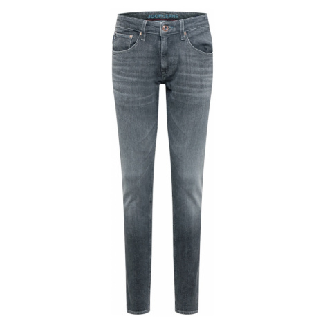 JOOP! Jeans Jeansy 'Stephen' szary denim