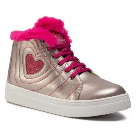Agatha Ruiz de la Prada Sneakersy 201942 S Złoty