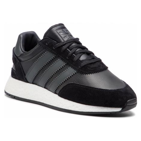 Buty adidas - I-5923 BD7798 Cblack/Carbon/Ftwwht
