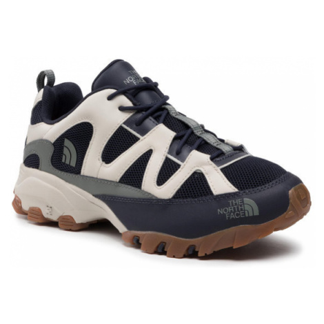 The North Face Sneakersy Archive Trail Fire Road NF0A4CETSJ2 Granatowy