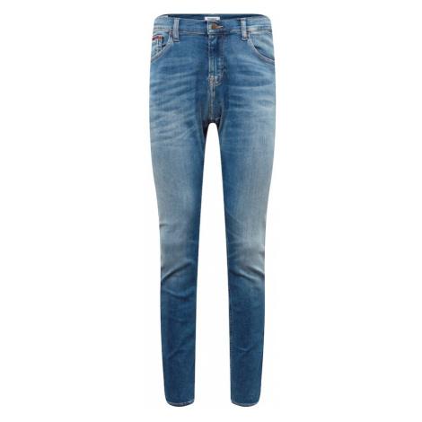 Tommy Jeans Jeansy 'SCANTON' niebieski denim Tommy Hilfiger