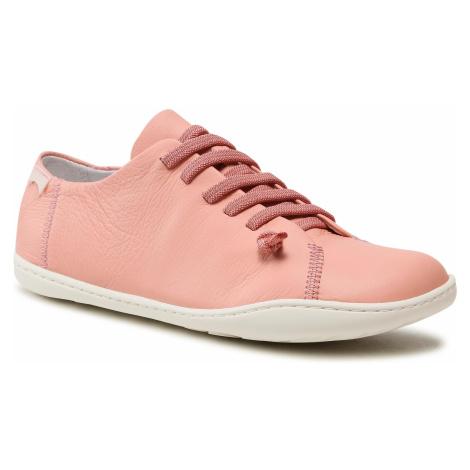 Półbuty CAMPER - Peu Cami K200514-023 Pink
