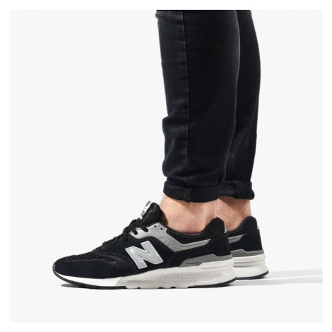Buty męskie sneakersy New Balance CM997HCC