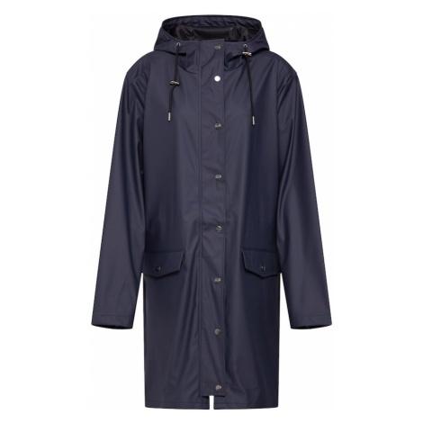 Mbym Płaszcz przejściowy 'Fabiola' niebieski