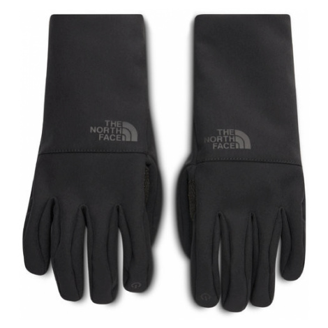 The North Face Rękawiczki Damskie Apex Etip Glove NF0A4SHCJK31 Czarny