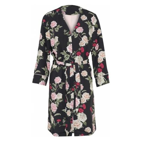 ONLY Kimono mieszane kolory / czarny