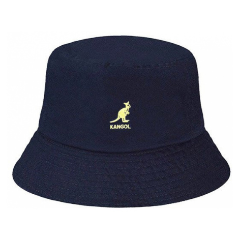 Kapelusz Kangol Washed Bucket Hat K4224HT NAVY