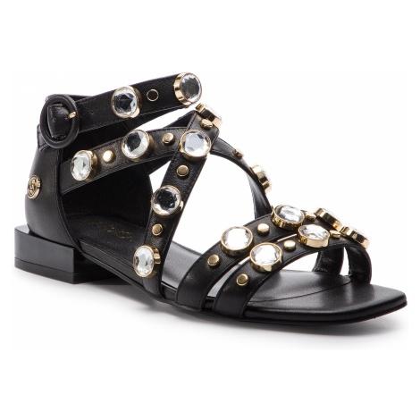 Sandały LIU JO - Giada 03 S19037 P0062 Black 22222