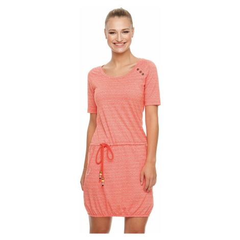 sukienka Ragwear Veseta Organic - 4005/Coral