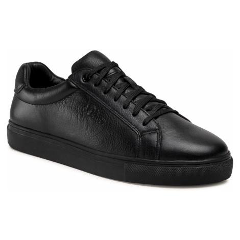 Sneakersy S.OLIVER - 5-13632-26 Black 001