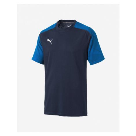 Puma Cup Sideline Koszulka Niebieski