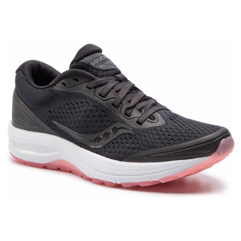 Buty SAUCONY - Clarion S10447-1 Blk