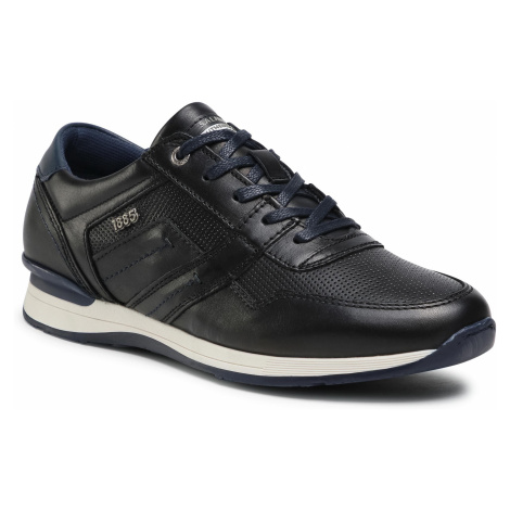 Sneakersy SALAMANDER - Avato/G 31-56201-01 Black