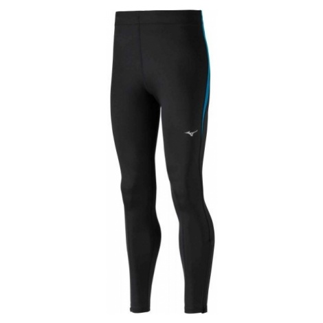 Mizuno IMPULSE CORE LONG TIGHT - Legginsy męskie