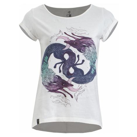 Women's T-shirt WOOX Alopex