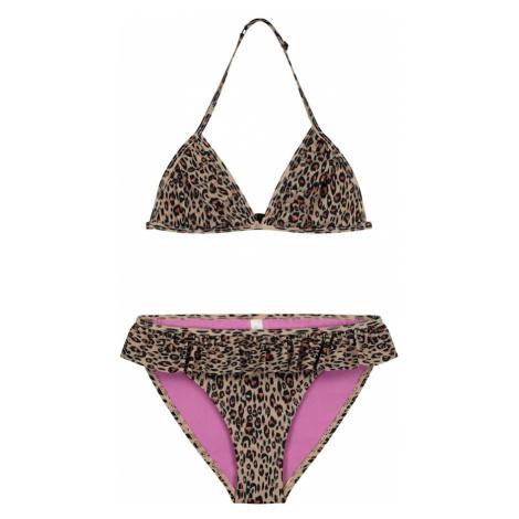 Shiwi Bikini brązowy