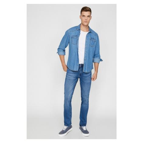 Koton Brad Slim Fit Jeans