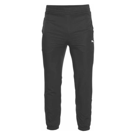 PUMA Spodnie sportowe czarny