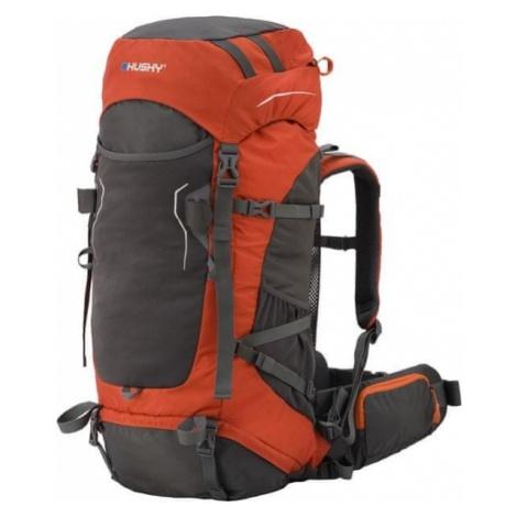 Husky Plecak turystyczny Rony 50L pomarańczowy
