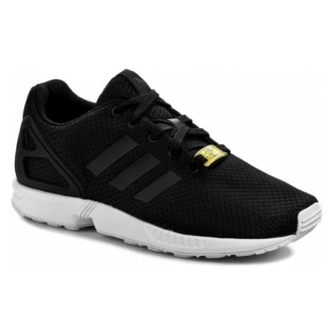 Buty adidas - Zx Flux K M21294 Black/FTWWhite