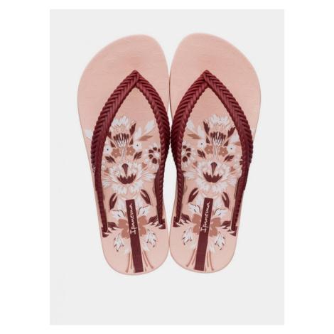 Pink Women's Flip-Flops Ipanema