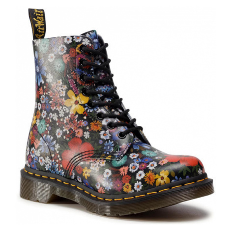 Dr. Martens Glany 1460 Pascal 26113102 Kolorowy Dr Martens