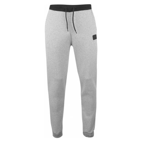 Spodnie dresowe męskie Everlast Premium Closed Hem