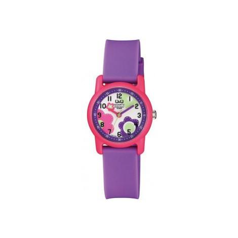 Zegarek dziecięcy Q&Q VR41J006Y