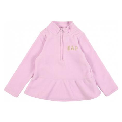 GAP Bluzka sportowa pastelowy fiolet