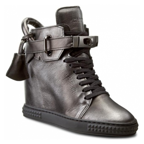 Sneakersy CARINII - B3767 H87-000-PSK-B88
