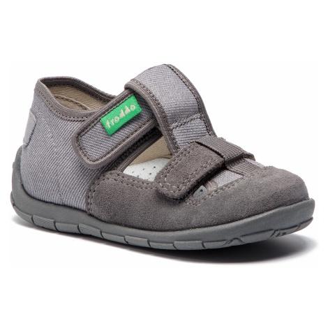 Półbuty FRODDO - G1700221-10 S Grey
