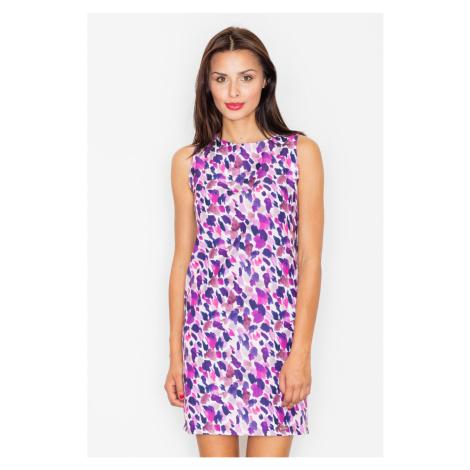 Figl Woman's Dress M498 Pattern 22