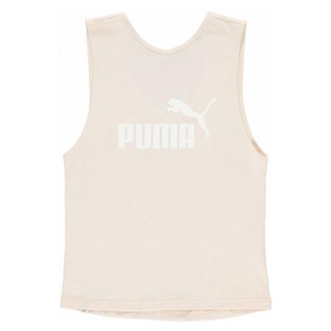 Puma Tank Top Junior Girls