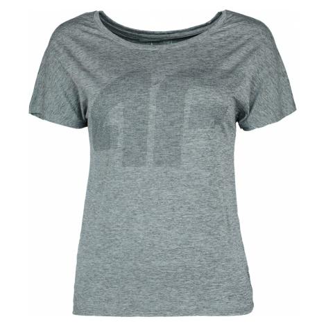 Women's t-shirt 4F TSDF005