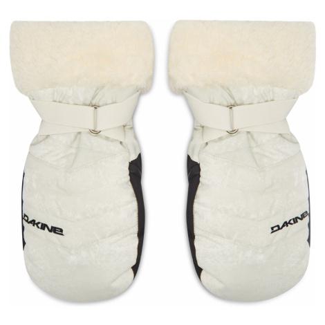 Białe damskie rękawiczki sportowe