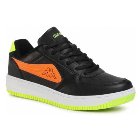 Kappa Sneakersy Bash Pc 242783PC Czarny