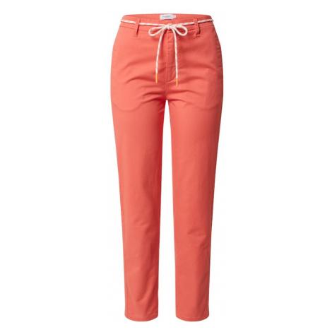 Marc O'Polo DENIM Spodnie jasnoczerwony
