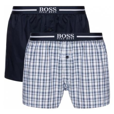 Komplet 2 par bokserek Boss Hugo Boss