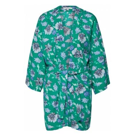GARCIA Kimono niebieski / turkusowy / zielony Garcia Jeans