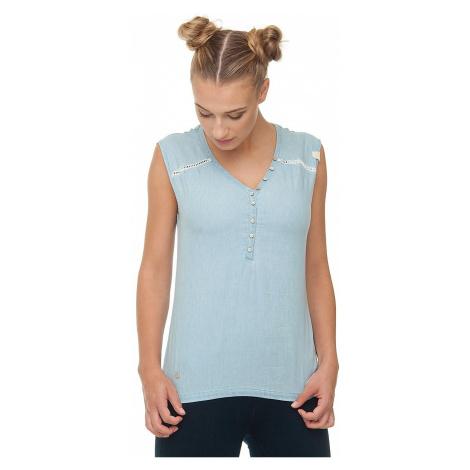 koszulka Ragwear Salty Denim - 2042/Light Blue