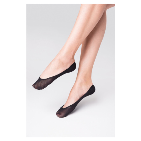 Bawełniane stopki do balerinek Gabriella