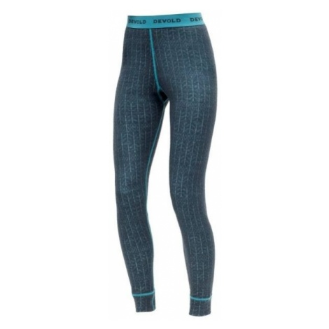 Devold DUO ACTIVE WOMAN LONG JOHNS - Rajstopy termoaktywne damskie