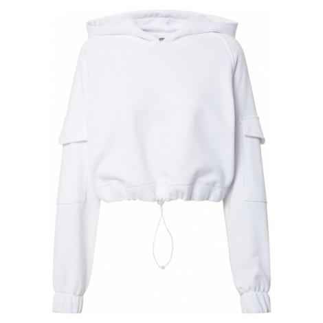 Urban Classics Bluzka sportowa biały