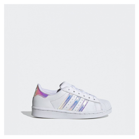 Buty dziecięce sneakersy adidas Originals Superstar 2.0 C FV3147