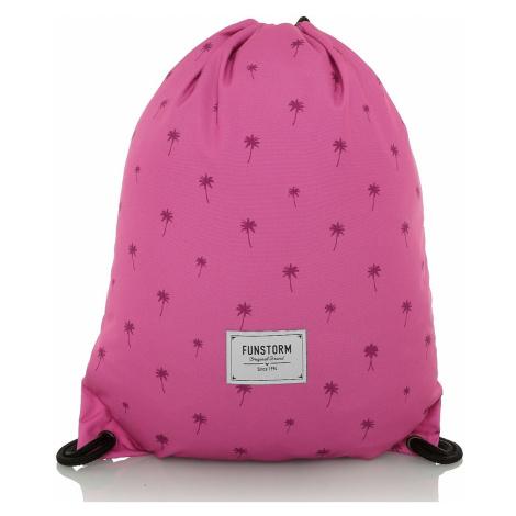 worek Funstorm Tessi - Pink
